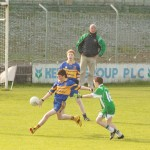 Under 14 Div 4 County League Final 2011