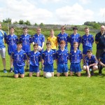 Juvenile Teams 2014