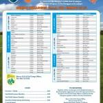 Cul Camps 2015 Dates