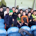 Coiste na nÓg: Snaps from Intercounty Games