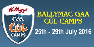 Cul Camp in Ballymac was an overwhelming success