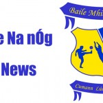 Ballymac U14 Teams