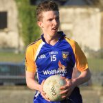 Ballymac V Churchill Premier Junior 16 PHOTOS