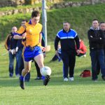 Photos: Seniors V Cordal Premier Junior