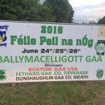 Féile 2016 Ballymac Day 1