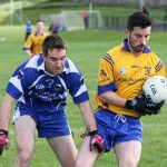 Senior Football league V Renard: Photo Gallery