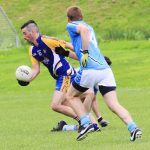 SFL Ballymac V Firies : Photo Gallery