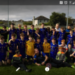 Ballymac GAA Club Notes 03/09/2017