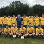 Ballymac GAA Club Notes , Sunday 01/07/2018