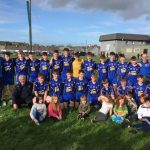 Ballymac GAA Weekly Notes 4th November 18