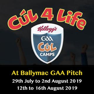 cul camps 2019