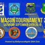eric mason tournament 2019